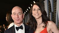 Billionaire MacKenzie Scott weds teacher and vows to 'give away' most of wealth