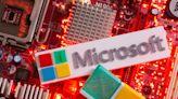 微軟季度收入大升 47%,各服務產品都有明顯增長