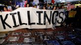 Philippines to review thousands more 'drug war' killings