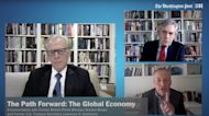 The Path Forward: The Global Economy