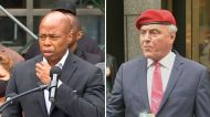 NYC mayoral race heats up with 4 weeks to go until Election Day