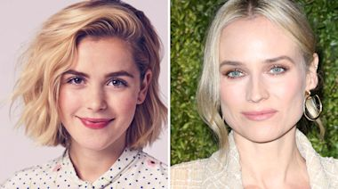 'Swimming With Sharks': Kiernan Shipka & Diane Kruger To Star In Quibi & Lionsgate's Drama Series Update Of 1994 Movie