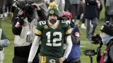 Aaron Rodgers clarifies postgame remarks about his future with the Packers - The Boston Globe