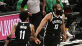 Kyrie Irving, James Harden Had 'Very Positive' Talks with Nets About New Contracts