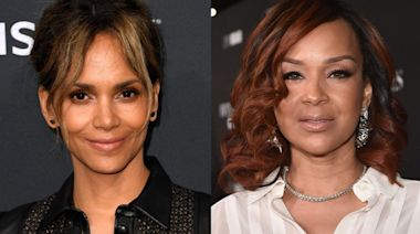 Halle Berry responds to LisaRaye McCoy's bedroom claims: 'Ask my man'