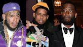 6ix9ine Trolls Gucci Mane Over Pooh Shiesty's Shooting Case
