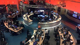 Al Jazeera Target of U.A.E. Campaign in U.S. to Hobble Network