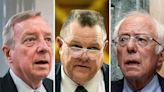 'Going home with nothing': Dems agonize over infrastructure strategy