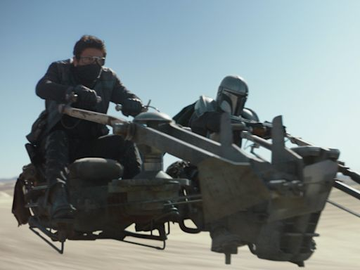 'The Mandalorian' Recap: A Good Day to Die Hard