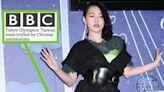 小粉紅出征小S登《BBC》 蔡依林牽累遭譙「可憎」超難聽