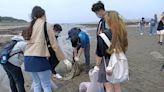 元智大學一日遊 拉近師生與藻礁的距離