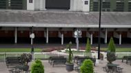 Kentucky Derby to run with no spectators this year