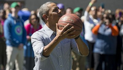 Obama joins NBA Africa as adviser to help expand basketball access for African youth