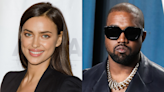 Irina Shayk Just Revealed if There Was Ever Really 'Something There' With Kanye Amid Rumors They Dated