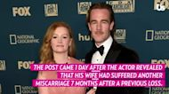 Kimberly Van Der Beek: My Miscarriages 'Put My Life on the Line'