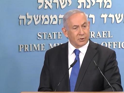 失連續 12 年執政席位 以色列總理內塔尼亞胡下台 | 立場報道 | 立場新聞