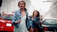 'La Brea' stars talk what to expect in new sci-fi show's debut