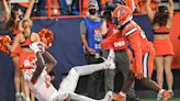 Clemson Survives Against Syracuse, as Tigers Come Away With 17-14 Road Win