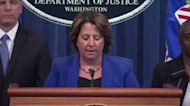 DOJ recovers $2.3 mln of Colonial Pipeline's ransom