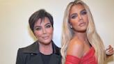 Kris Jenner went on a huge rant about Khloé Kardashian
