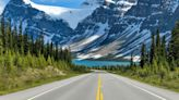 Canada's most beautiful road trips you can do in a weekend