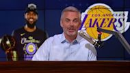 Colin Cowherd: 'LeBron James & Anthony Davis are the NBA duo everyone else is jealous of' | THE HERD