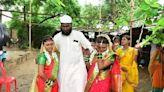 Muslim Man in Ahmednagar Gets Two Daughters of His 'Rakhi Sister' Married as Per Hindu Rituals, Wins Hearts on Internet