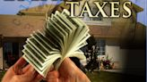 El Paso homeowners contend with sharp climb in property tax bills over the past decade - KVIA