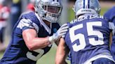 Week 2 ready: Cowboys prepare for Chargers during practice at The Star — see photos