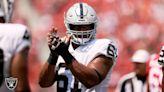 Raiders Focused On Stopping Lamar Jackson, Not Ravens Injuries