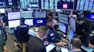 Trade progress sends Dow, S&P 500 to record close