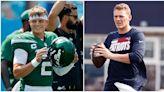Patriots-Jets: Rookie QBs Jones, Wilson, look to avoid 0-2 start