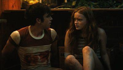 Netflix reveals terrifying trailer for the Fear Street trilogy