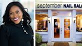 Black-Owned Nail Salon Selected to Participate in Facebook's National Small Business Campaign