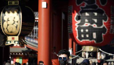 攏沒人來!日本去年觀光產業損失2.79兆 - 自由財經