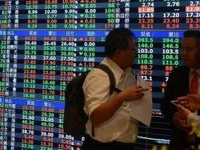 〈台股盤前〉美股盡墨 台指期今結算 指數震盪幅度加劇
