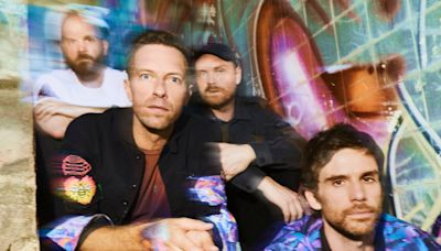 Coldplay review, Music of the Spheres: A superficial spiritual shower