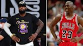 LeBron James vs. Michael Jordan for GOAT label no longer slam dunk debate