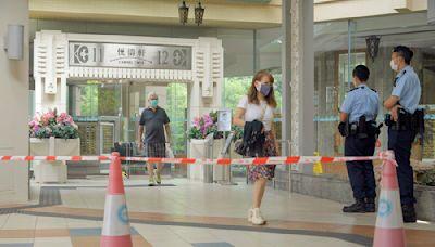 17個地點強制檢測包括晉逸精品酒店及映灣園悅濤軒3期