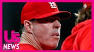 Jim Edmonds on Meghan King's Wedding: I Thought She Was Joking or Pregnant