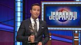 How ex-'Jeopardy!' host Mike Richards acquitted himself as TV's dead man walking