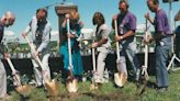 How a whole community helped Green Bay Botanical Garden put down roots 25 years ago and grow into a 'world-class public garden'