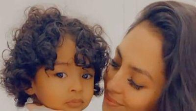 Vanessa Bryant Celebrates Daughter Capri for Reaching Major Milestone