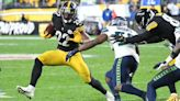 Steelers rookie Najee Harris off to record-setting start; first-rounder a force in Pittsburgh's backfield