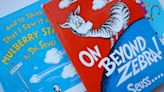"Ebay is removing listings for discontinued Dr Seuss books, citing '""Offensive Materials Policy"""