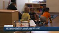 More than $1B designated for childcare in new state budget