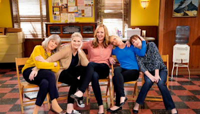 'Mom' To End With Season 8 On CBS, Sets Series Finale