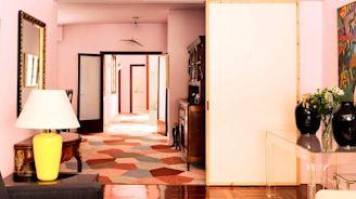 低預算高質感住宅設計:教你5步打造古典現代感家居!