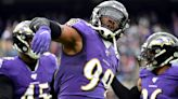 4 things Patriots fans should know about LB Matthew Judon