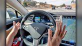 Elon Musk, Tesla Super Fans Blast Biden Administration Move Toward Regulating Autopilot